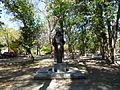 Katolikos Vazgen A statue 03.JPG