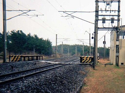 Katsurane-sta-1991 桂根駅