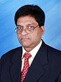 Kcagrawal 2007.jpg