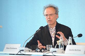 Kees Christiaanse - Kees Christiaanse (2011)