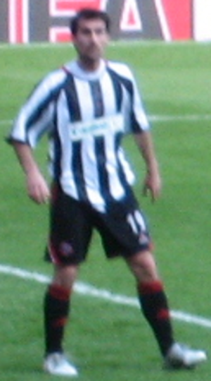 Keith Gillespie - Gillespie at Sheffield United in 2006