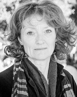 Kelly Hunter English actress