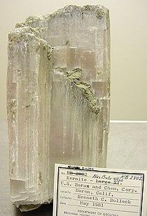 Kernite - USGS Mineral Specimens 692.jpg