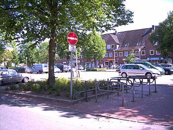 Andreas-Hofer-Platz, 2008