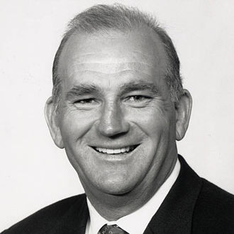 Houston Cougars football - Former Houston head coach Kim Helton