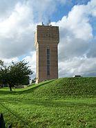 Kimberley Water Tower, Nottinghamshire