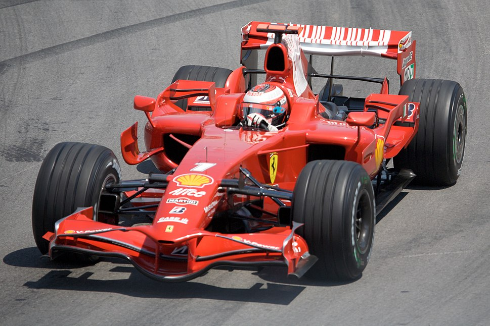 Kimi Canada 2008