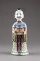 Kinesisk figur från 1800-talet - Hallwylska museet - 95979.tif