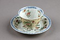 Kinesisk porslins kopp gjord under Kangxi 1662-1722 - Hallwylska museet - 95719.tif
