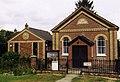 Kings Somborne Methodist Chapel - geograph.org.uk - 1507172.jpg