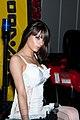 Kinky model dressed in white (4552100979).jpg