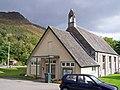 Kinloch Rannoch village hall - geograph.org.uk - 1504411.jpg