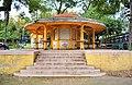 Kiosko, Lago Mayor de Chapultepec.jpg