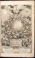 Kircher, Athanasius — Mundus Subterraneus — Frontispiece — 1664.tif