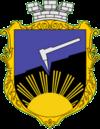 Ấn chương chính thức của Kirovsk