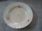 Kitchenware China Mud Plate Rezowan.JPG