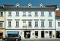 Klagenfurt Kardinalsplatz 1 Stadthaus 07082008 222.jpg