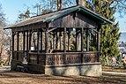 Klagenfurt Villacher Vorstadt Kreuzbergl Pavillon W-Ansicht 29012018 5761.jpg