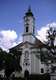 Kloster Schaeftlarn