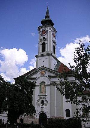 Schäftlarn Abbey - Schäftlarn Abbey