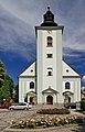 Kościół Świętych Apostołów Piotra i Pawła w Skoczowie 4.JPG