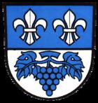 Wappen der Gemeinde Kohlberg