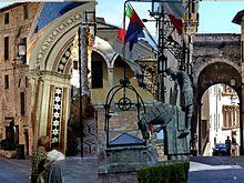 Kollage Assisi 1.JPG