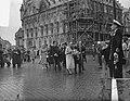 Koningin Juliana en prins Bernhard bezoeken Middelburg, Bestanddeelnr 906-5450.jpg