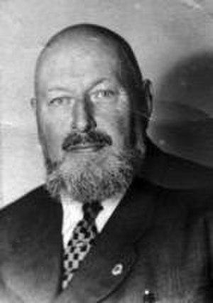 Konrad Huber - Image: Konrad Huber