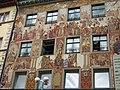 Konstanz, Haus zum Hohen Hafen, Fassade.jpg