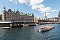 Kopenhagen (DK), Børsgraven und Dansk Erhverv -- 2017 -- 1500.jpg