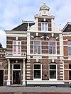 foto van Herenhuis in de stijl van de Hollandse Neo-renaissance