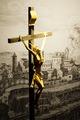 Kors från 1600-talets mitt - Skoklosters slott - 97346.tif