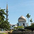KotaKinabalu Sabah SabahStateMosque-02.jpg