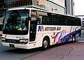 Kotoden bus HINO selegaR FD.jpg
