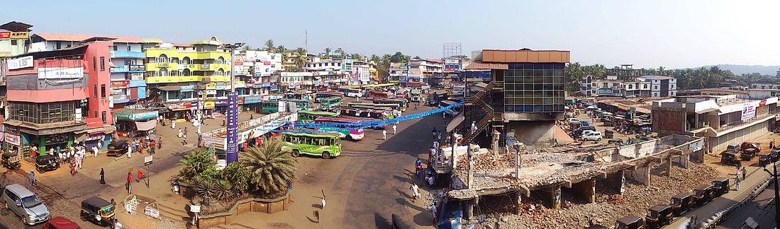 The Heart of Kottakkal