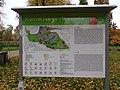 Královská obora - Stromovka, infotabule.jpg