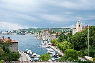 Kraljevica,  Primorsko-Goranska, Croatia