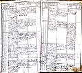 Krekenavos RKB 1849-1858 krikšto metrikų knyga 110.jpg
