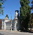 Kremenchuk I.Prykhodka Str. 43...13 Mansion of Merchant Churkin 02 (YDS 8060).jpg