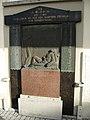 Kriegerdenkmal 1. Weltkrieg an Pfarrkirche außen Hörbranz Vbg.jpg
