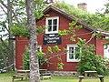 Kronobergs slottsruin, Ryttmästaregården på Vaktholmen, 2015b.jpg