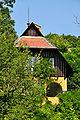 Krumpendorf Kaiserallee 28 Haus Schindler 23072009 989.jpg