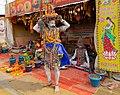 Kumbh Mela 2019, India (40304062403).jpg