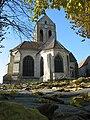 L'église d'Auvers-sur-Oise(real).JPG