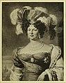 L'impératrice Élisabeth, épouse d'Alexandre 1er (1908) (14587187847).jpg
