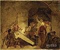 L'ouverture du cercueil d'Henri IV à Saint-Denis en 1793.jpg