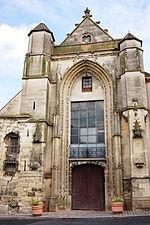 L208 - Ancienne église Saint-Fursy - Lagny sur Marne.JPG