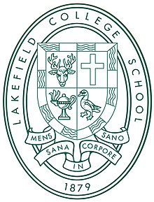 Lakefield College School - Wikipedia, the free encyclopedia
