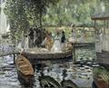 La Grenouillère (Auguste Renoir) - Nationalmuseum - 19486.tif